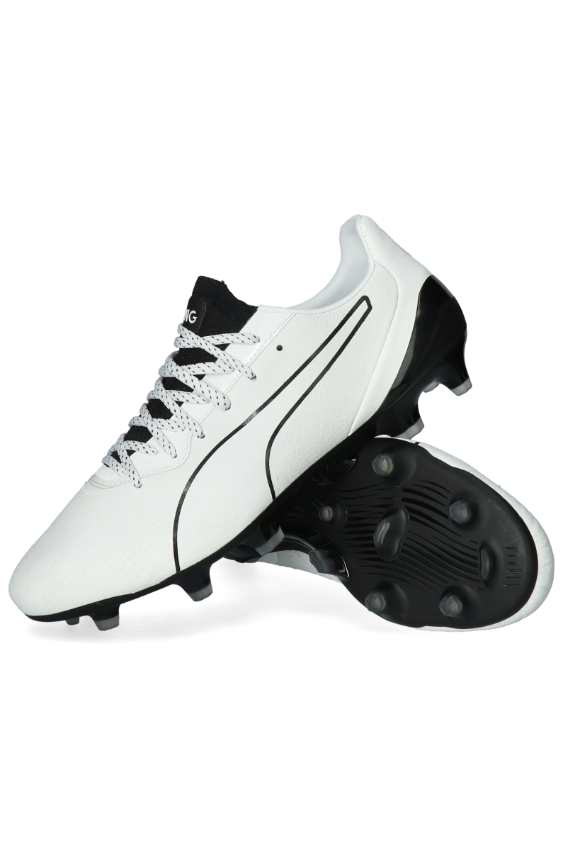puma king platinum