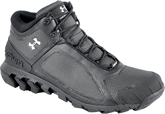 under armour wanderschuhe